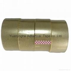 Yuanjinghe Clear Bopp Packing Tape Bopp Adhesive Tape Carton Sealing packaging