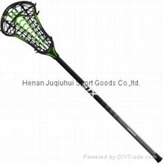 STX Women's Crux 500 on Composite 10 Lacrosse Stick
