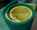 圆泡再生海绵地毯衬垫生产设备 5