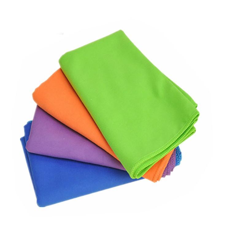 速干旅行毛巾 3