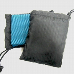 Microfiber Outdoor Gym Towels