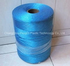FIBC sewing threads for overlock sewing machine