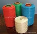 FIBC overlock sewing yarn