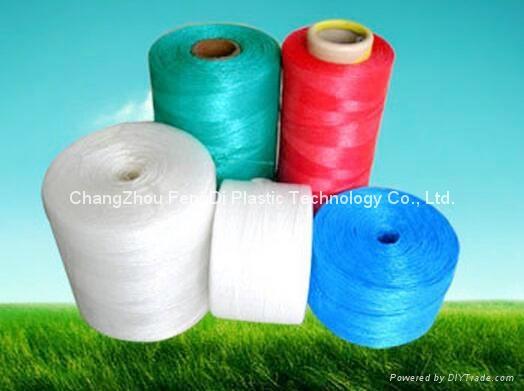 集裝袋鎖邊縫紉線 3