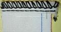 集裝袋鎖邊縫紉線