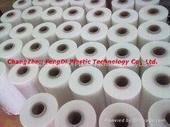 LLDPE Stretch Wrap Films