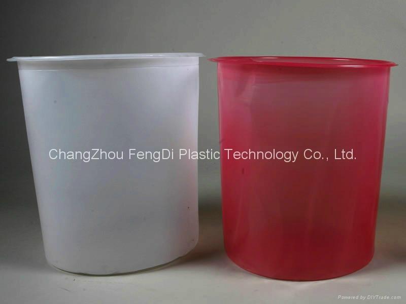 anti-static pail liner