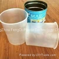 Vacuum-Formed Polyethylene Pail Liners 7