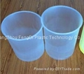 Vacuum-Formed Polyethylene Pail Liners 9