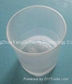 Vacuum-Formed Polyethylene Pail Liners 11