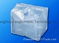 Cube-shaped fitment bag 5L to 25L 9