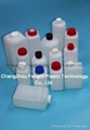 hematology analyzer reagent bottles