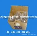 Bag-In-Box Packaging For Chemicals and