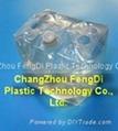 AdBlue flexible Packaging Cheertainer