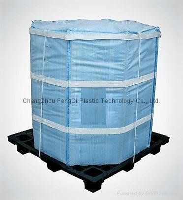 fibc fluid bags 1000 liters 2