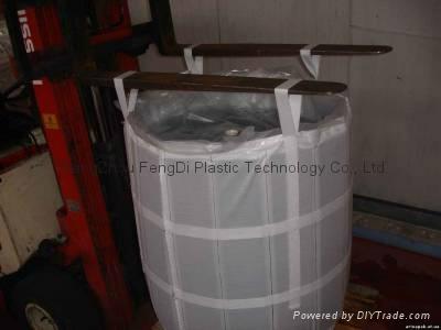 fibc fluid bags 1000 liters 1