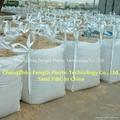 Construction sand bulk bags