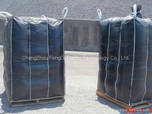 carbon black bulk bags 1000kgs