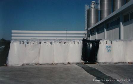 PVC Resin Bulk bags 2