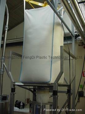 PVC Resin Bulk bags 3