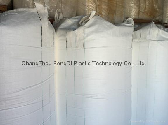 PVC Resin Bulk bags 5