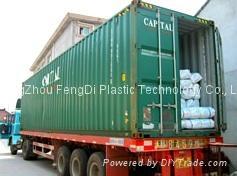 FIBC Bulk Bags for Packing Iron Oxide Powder 3