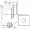 FIBC Bulk Bags for Packing Iron Oxide Powder 6