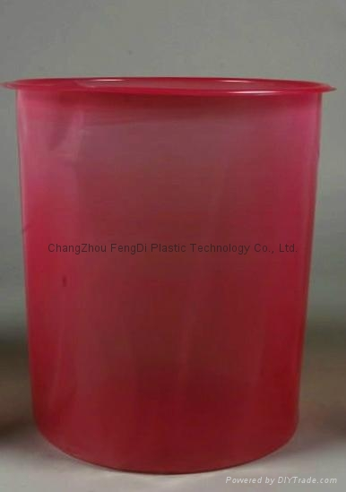 anti-static conductive pail liner