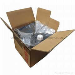 Chntainer bag-in-box for Liquid fertilizers Packaging (Hot Product - 1*)
