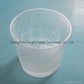 Plastic and steel pail liners 5