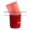 Anti-Static CHNTAINER Pail Liner 2