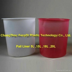 Anti-Static CHNTAINER Pail Liner