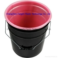 Anti-Static CHNTAINER Pail Liner 3