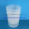 5 Gallon Pail Liner Flexible : Metal pail liner gal cfd pl  chntainer