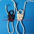 集装袋收口绳B型扣具 3