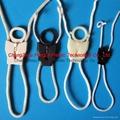 集装袋收口绳B型扣具 4