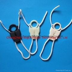 Nylon B-Lock for bulk bags fibcs