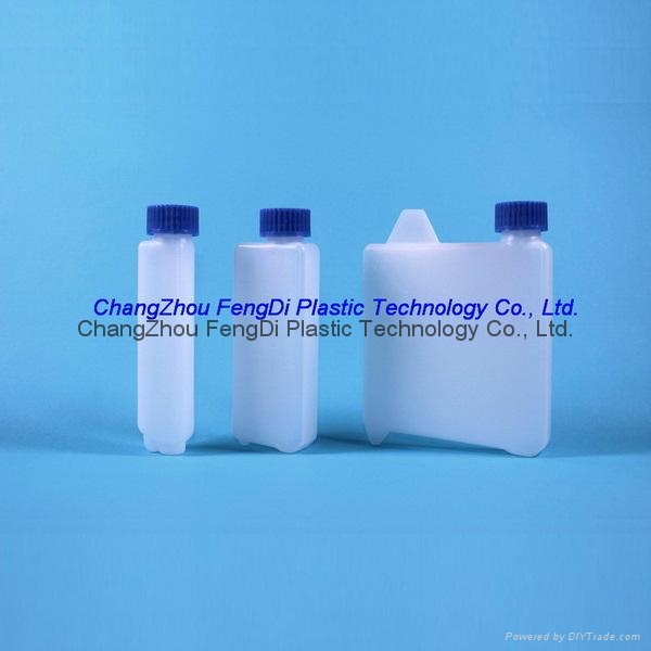olympus clinical reagent bottles