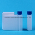Biochemistry analyzer reagent bottles 6