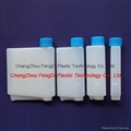Biochemistry analyzer reagent bottles 7