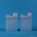 Urit biochemistry reagent bottle