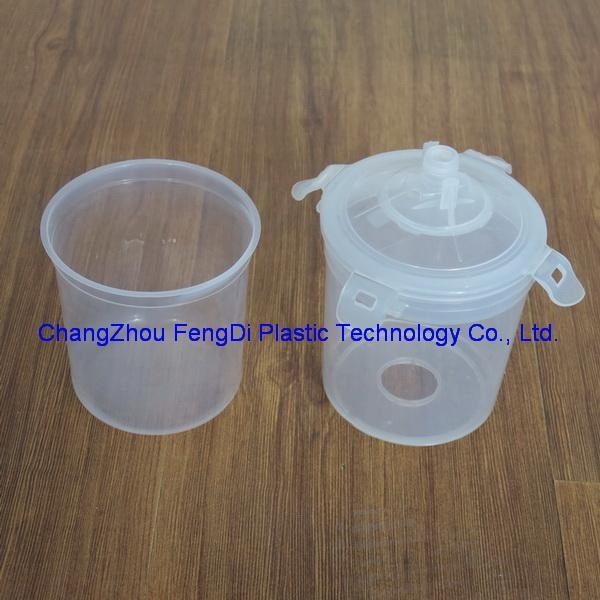 Paint Spray Gun Cup Liners