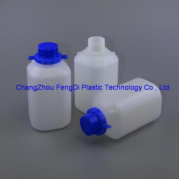 bunker fuel oil sampling bottles