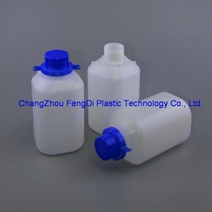 750ML heavy duty HDPE fuel oil sampling bottles (Hot Product - 1*)