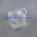handled cubitainer 5L