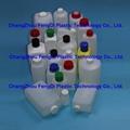 HDPE IVD reagent bottles