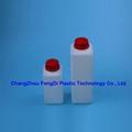 Horiba ABX hematology reagent bottles 1 L
