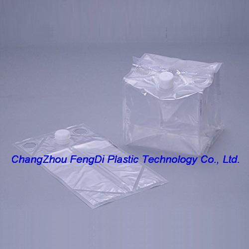 AdBlue flexible Packaging Cheertainer 10 Liters 2