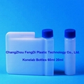 Konelab clinical chemistry reagent bottles