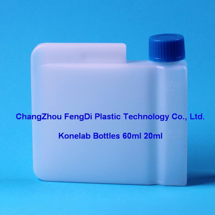 konelab biochemistry reagent bottle 60ml